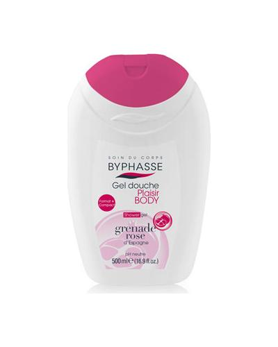 Byphasse Plaisir Shower Gel new
