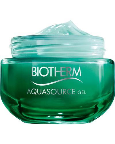Biotherm Aquasource Gel. Фото 3