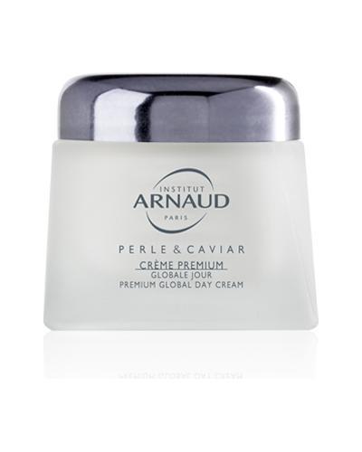 Arnaud Perle & Caviar Creme Premium Globale Jour