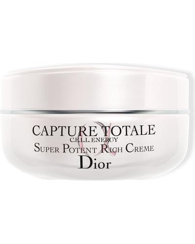 Dior Омолоджуючий крем з насиченою текстурою Capture Totale Cell Energy Super Potent Rich Cream