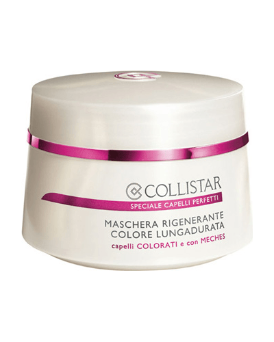 Collistar Regenerating Long-lasting Colour Mask