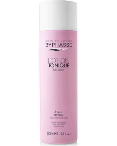 Byphasse Лосьйон-тонік для обличчя Gentle Toning Lotion