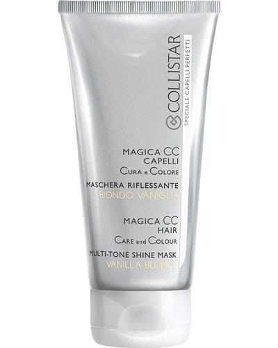 Collistar Тонуюча маска для волосся Magica CC Hair Multi-Tone Shine Mask