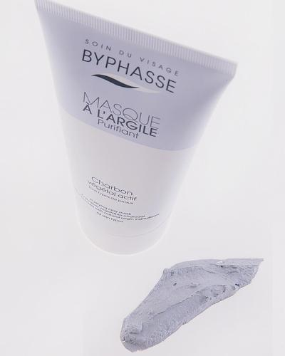 Byphasse Маска для обличчя Masque A L'Argile Purifying Clay Mask. Фото 3