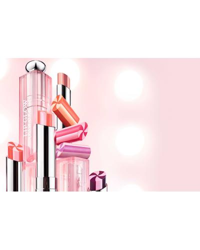 Dior Увлажняющий бальзам для губ Addict Lip Glow To The Max. Фото 6