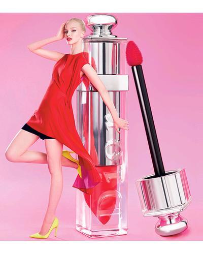 Dior Addict Fluid Stick. Фото 2