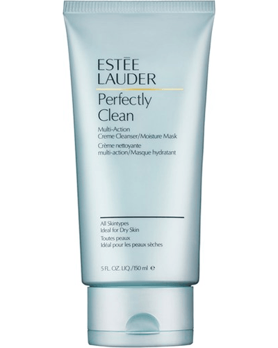 Estee Lauder Perfectly Clean Creme Cleanser/Moisture Mask