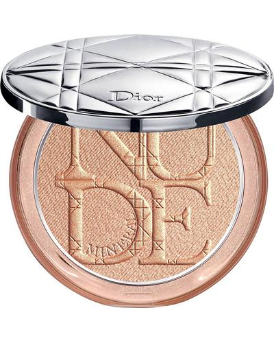 Dior Пудра для сяйва шкіри Diorskin Nude Luminizer