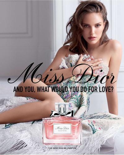 Dior Miss Dior Eau De Parfum. Фото 2