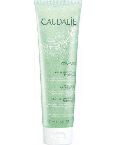 Caudalie Очищуюче желе Vinopure Purifying Gel Cleanser