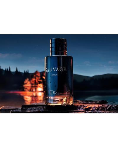 Dior Sauvage Parfum. Фото 3