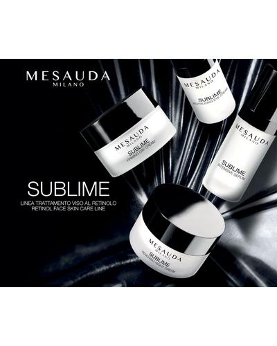 MESAUDA Sublime Renewing Night Cream. Фото 2