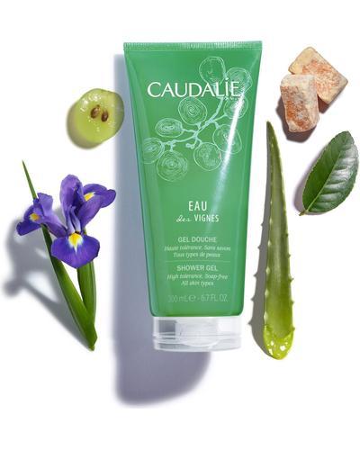 Caudalie Гель для душа Eau des Vignes Shower Gel. Фото 2