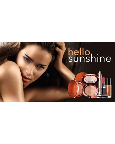 Artdeco Bronzing Powder Compact Long-lasting Hello Sunshine. Фото 3