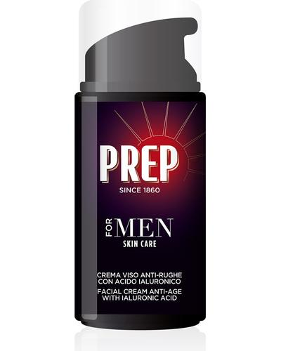 PREP For Men Anti-Age Facial Cream
