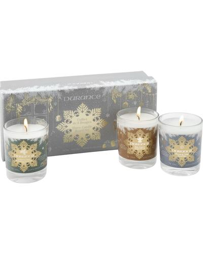 Durance Noel Perfumed Candle Set. Фото 3