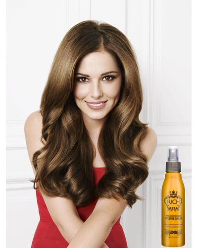 RICH Pure Luxury Intensive Volume Spray. Фото 1