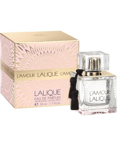 Lalique L'Amour Lalique. Фото 4