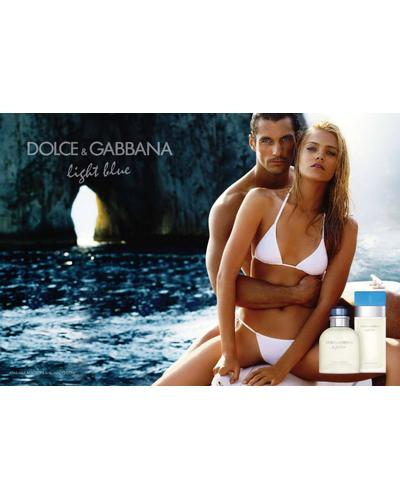Dolce&Gabbana Light Blue. Фото 3