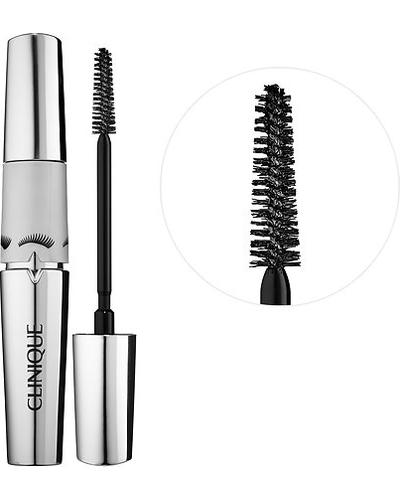 Clinique Lash Power Flutter-to-Full Mascara. Фото 3