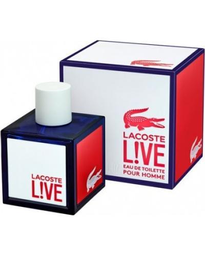 Lacoste Lacoste Live. Фото 4