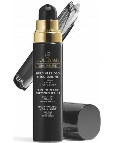 Collistar Sublime Black Precious Serum