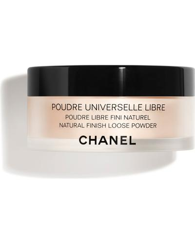 CHANEL Розсипчаста пудра для природного макіяжу Poudre Universelle Libre