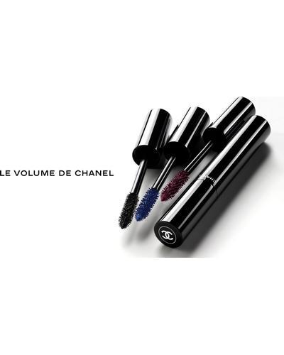 CHANEL Le Volume De Chanel Waterproof Mascara. Фото 2