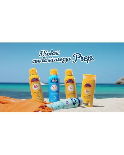 PREP Dermaprotective Sun Cream SPF 50. Фото 3