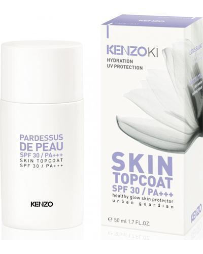KenzoKi Skin Topcoat SPF30. Фото 2