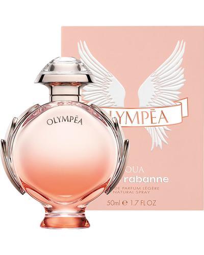 Paco Rabanne Olympea Aqua Eau de Parfum Legere. Фото 4