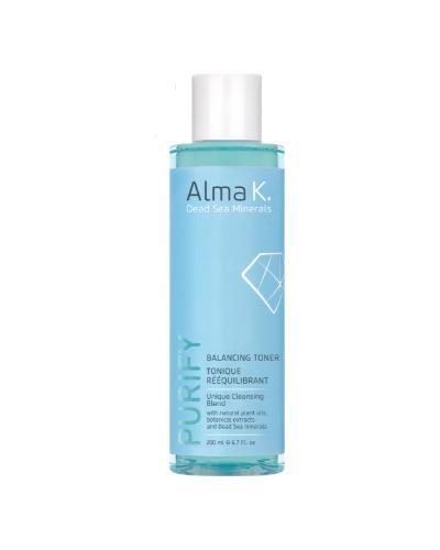Alma K Тоник для лица нормализующий Balancing Facial Toner. Фото 1