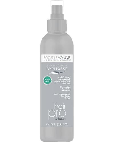Byphasse Спрей для об'єму волосся Hair Pro Volume Magic Volumizer Spray
