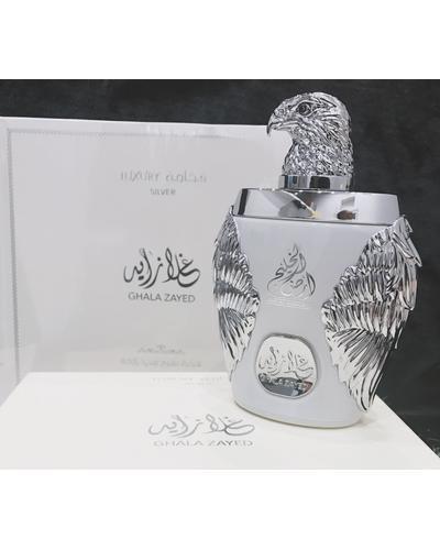 Ard Al Khaleej  Ghala Zayed Luxury Silver. Фото 2