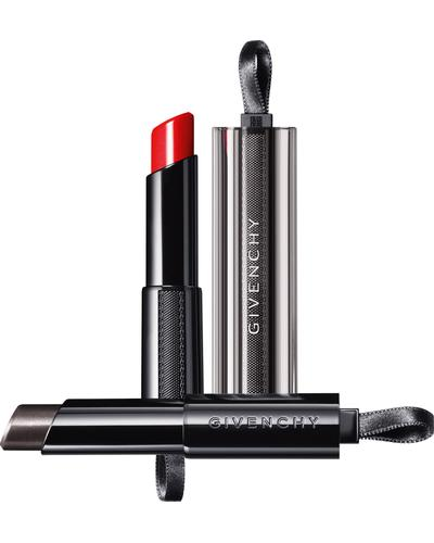 Givenchy Rouge Interdit Vinyl. Фото 3