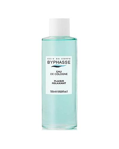 Byphasse Дымка для тела Body Water Relaxing Pleasure