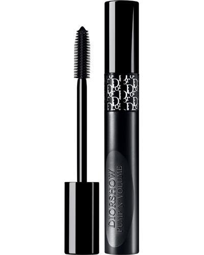 Dior Профессиональная тушь для ресниц Diorshow Pump 'n' Volume HD Mascara