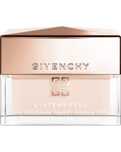 Givenchy L`Intemporel Global Youth Sumptuous Eye Cream. Фото 5