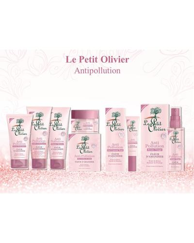 Le Petit Olivier Creme Nettoyante Anti-Pollution. Фото 1
