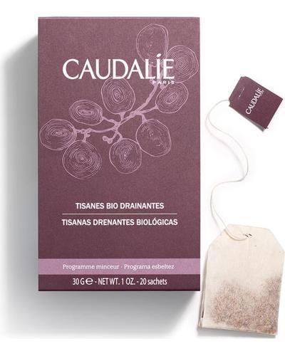 Caudalie Дренирующий био-чай для похудения Organic Herbal Tea