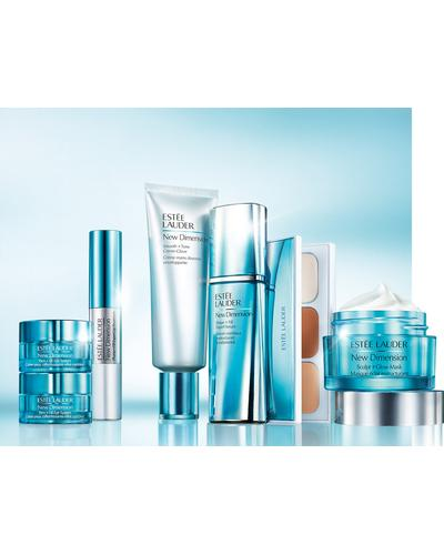 Estee Lauder New Dimension Smooth + Tone Creme-Glove. Фото 1