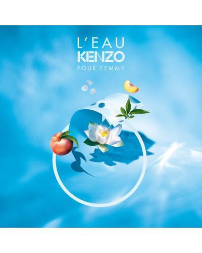 Kenzo L'Eau Kenzo Pour Femme. Фото 2