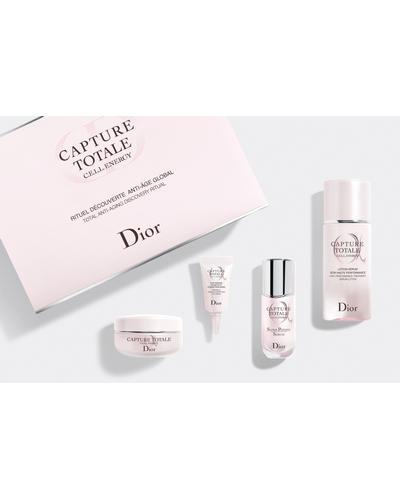 Dior Capture Totale Set фото 1