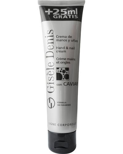 Gisele Denis Hand & Nail Cream with Caviar