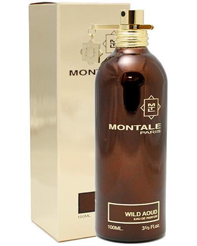 Montale Wild Aoud. Фото 1