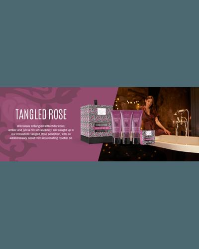 Scottish Fine Soaps Tangled Rose Body Wash. Фото 3