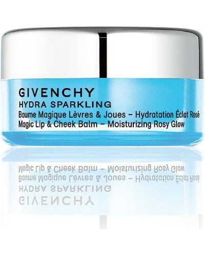 Givenchy Magic Lip & Cheek Balm Moisturizing Rosy Glow. Фото 3