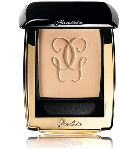 Guerlain Parure Gold Radiance Powder