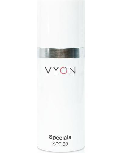 VYON Specials SPF 50