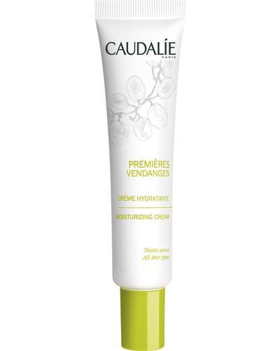 Caudalie Крем антиоксидант для зволоження та молодості шкіри Premieres Vendanges Moisturizing Cream